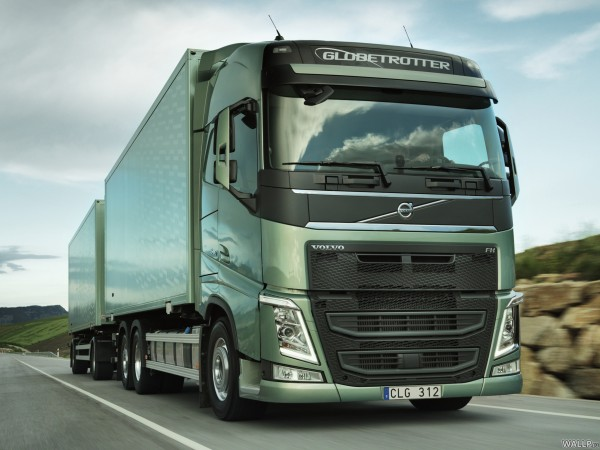 VP T Engineering - VOLVO Tuningfile Features - VP T